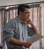 Subir Shukla, Principal Co-ordinator, IGNUS-ERG